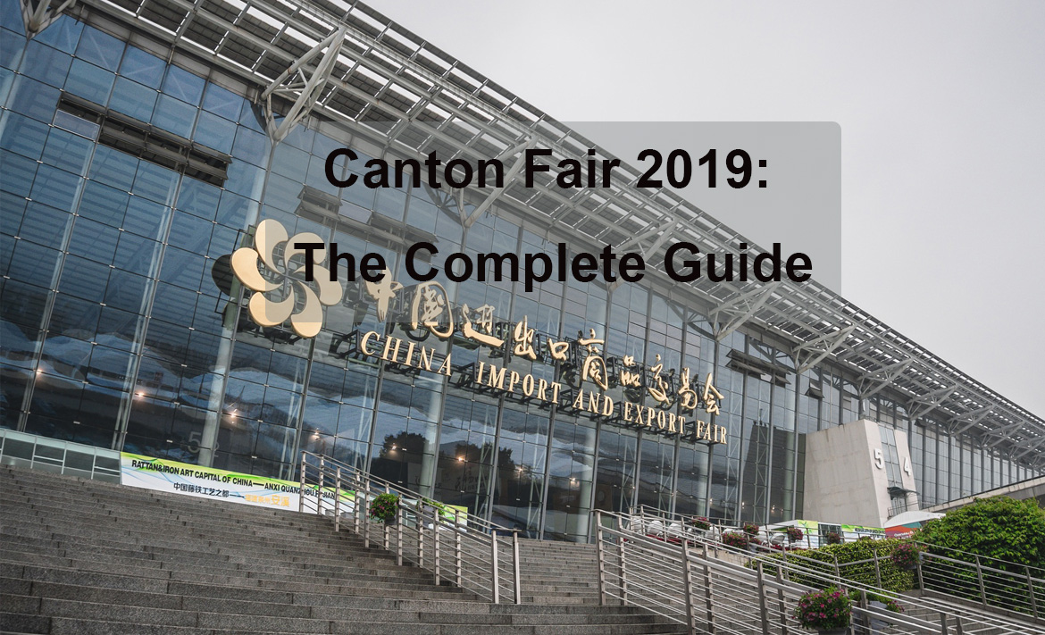 Canton Fair 2019